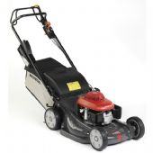 "Honda HRX537HZ 53cm/21"" Self Propelled Lawnmower with Versamow® & Key Start (Petrol)"